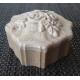 Ąžuolinė papuošalų dėžutė