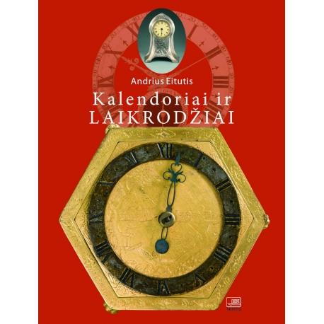 Kalendoriai ir laikrodžiai