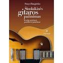 Šiuolaikinės gitaros pažinimas: teorija, pratimai, pastabos ir patarimai, II tomas