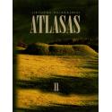 Lietuvos piliakalniai ATLASAS II-III tomas