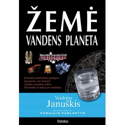 Žemė – vandens planeta