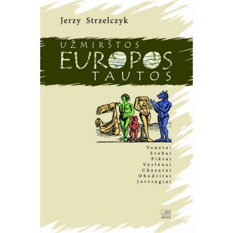 Užmirštos Europos tautos