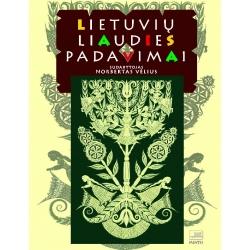 Lietuvių liaudies padavimai
