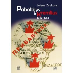 Pabaltijys ir Kremlius, 1940–1953 m