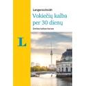 Vokiečių kalba per 30 dienų + 3CD