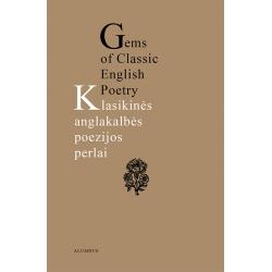 Klasikinės anglakalbės poezijos perlai. Prarastojo rojaus ilgesys