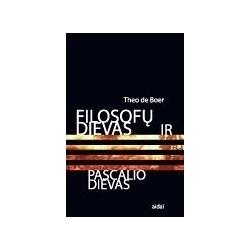 Filosofų dievas ir Pascalio dievas
