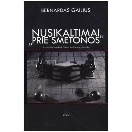 """Nusikaltimai """"prie Smetonos"""": rezonansinių tarpukario Lietuvos baudžiamųjų bylų studija"""