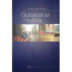 Globalizacija ir kultūra