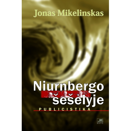 Niurnbergo šešėlyje