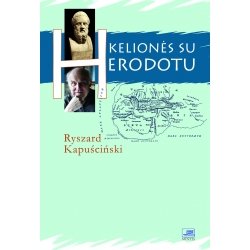 Kelionės su Herodotu