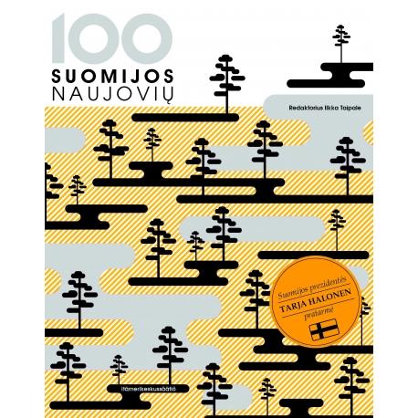 100 Suomijos naujovių