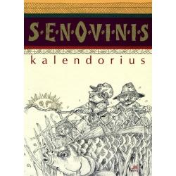 Senovinis kalendorius