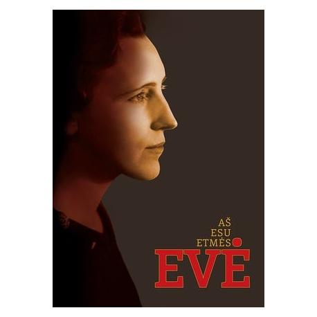 Aš esu Etmės Evė