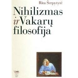 Nihilizmas ir Vakarų filosofija