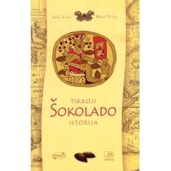 Tikroji šokolado istorija
