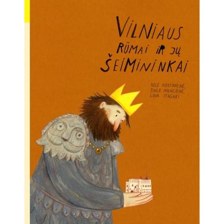 Vilniaus rūmai ir jų šeimininkai
