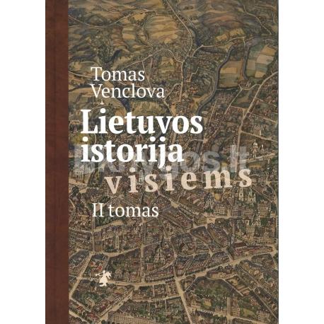 Lietuvos istorija visiems, I tomas