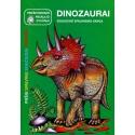 Priešistorinio pasaulio gyvūnai. Dinozaurai