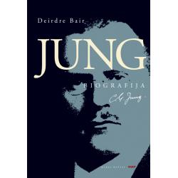 JUNG. Biografija
