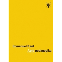 Apie pedagogiką