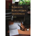 Samuelis Kuklianskis – teisininkas
