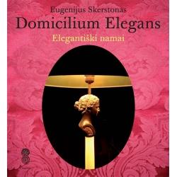 Domicilium elegans. Elegantiški namai.