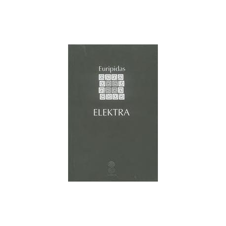 Elektra. EURIPIDAS