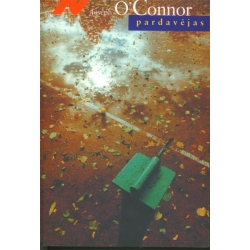 Pardavėjas. Joseph O Connor