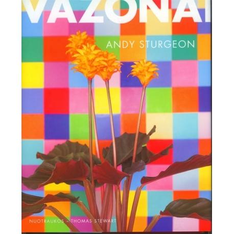 Vazonai