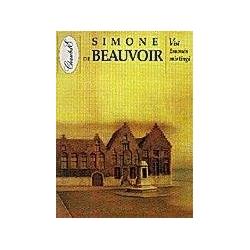 Visi žmonės mirtingi. Simone de Beauvoir
