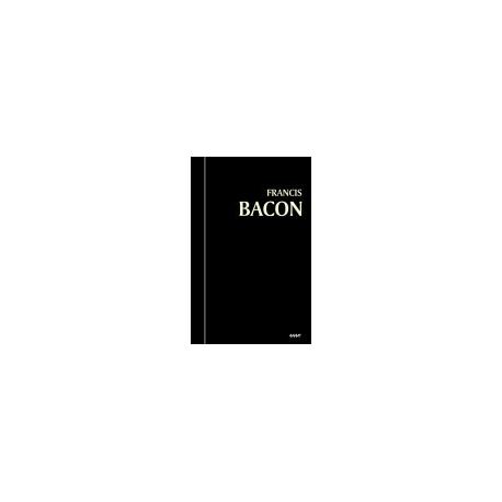 Naujasis organonas. Francis Bacon
