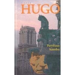 Paryžiaus katedra. Victor Hugo