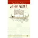 Argonautika. Apolonijas Rodietis.