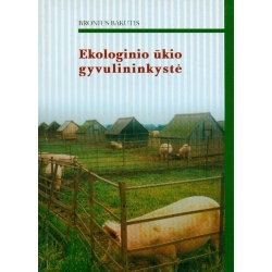 Ekologinio ūkio gyvulininkystė