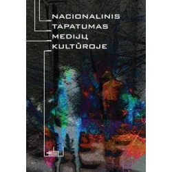 Nacionalinis tapatumas medijų kultūroje