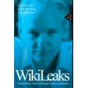WikiLeaks. Atskleidžiant Juliano Assangeo karą su slaptumu.