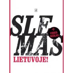 SLEMAS Lietuvoje (knyga su DVD)