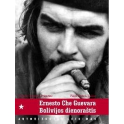 Bolivijos dienoraštis. Ernesto Che Guevara