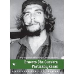 Partizanų karas. Ernesto Che Guevara