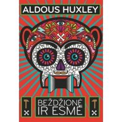 Beždžionė ir esmė. Aldous Huxley