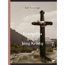 Evangelija pagal Jėzų Kristų