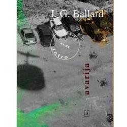 Avarija. J. G. Ballard