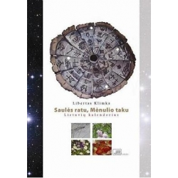 Saulės ratu, Mėnulio taku: lietuvių kalendorius