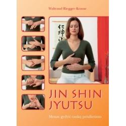 JIN SHIN JYUTSU. Menas gydyti rankų prisilietimu.