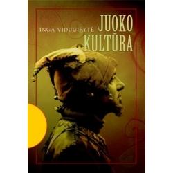 Juoko kultūra