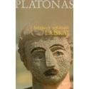 Antrasis ir septintasis laiškai. PLATONAS