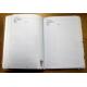 Receptų užrašų knyga BAKING NOTES