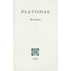 Kratilas. PLATONAS